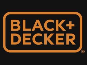 Black und Decker Logo